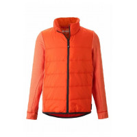 Демисезонная куртка-кардиган Reima Hiili 531401-2770