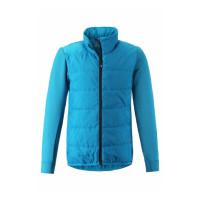 Демисезонная куртка-кардиган Reima Hiili 531401-7390