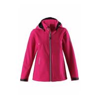 Демисезонная куртка SoftShell Reima Cornise 531280-3560