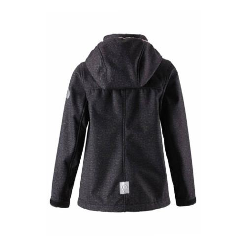Демисезонная куртка SoftShell Reima Cornise 531280-9678