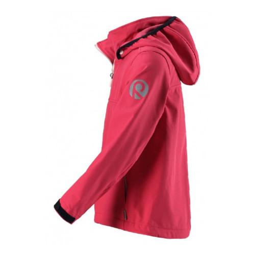 Демисезонная куртка SoftShell Reima Harbour 531262-3360