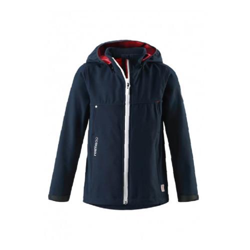 Демисезонная куртка SoftShell Reima Harbour 531262-6980