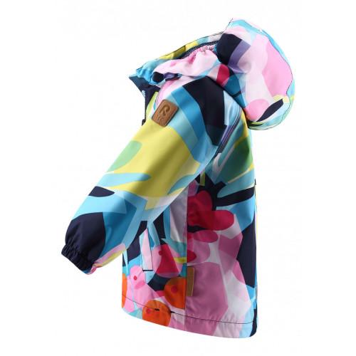 Демисезонная куртка-ветровка ReimaTec Hеte 511307-6984
