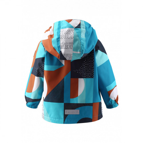 Демисезонная куртка-ветровка ReimaTec Hеte 511307-7391