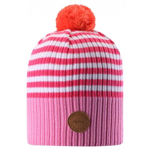 Демисезонная шапка Reima TOKKO 538069-4411