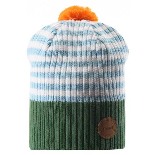 Демисезонная шапка Reima TOKKO 538069-8901