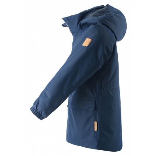 Демисезонная куртка-парка REIMATEC EVERT 531481-6980