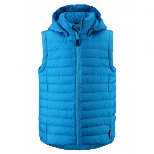 Демисезонная куртка-жилет Reima FLYKT 531441-7390