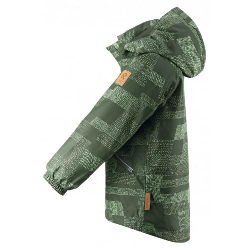 Демисезонная куртка ReimaTec FINBO 521627R-8946