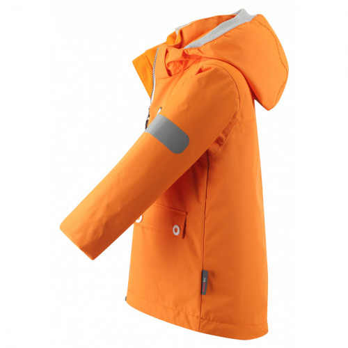 Демисезонная куртка ReimaTec  SYDVEST 521630-2720