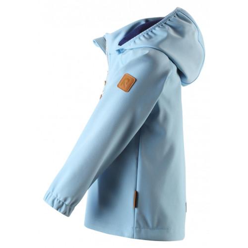 Демисезонная куртка SoftShell Reima VANTTI 521569-6180
