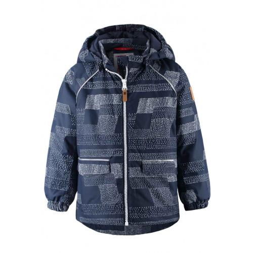 Демисезонная куртка ReimaTec Blackberry 511305R-6989