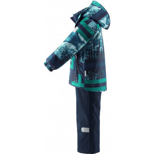 Зимний комплект ReimaTec Hamara 523127-6981