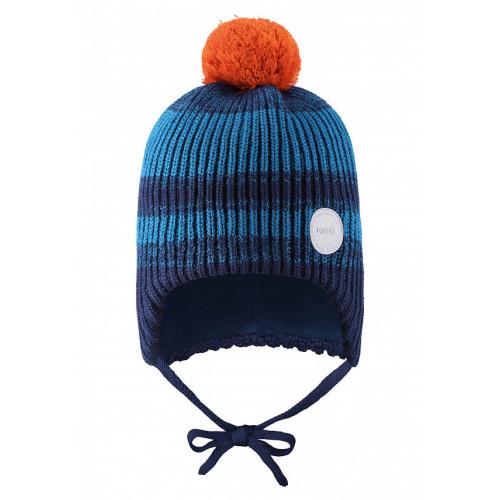 Зимняя шапка Reima Hiberna 518566-6981