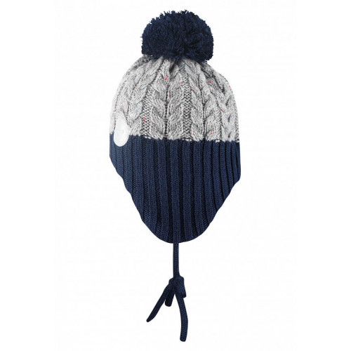 Зимняя шапка Reima Pakkas 518565-6981