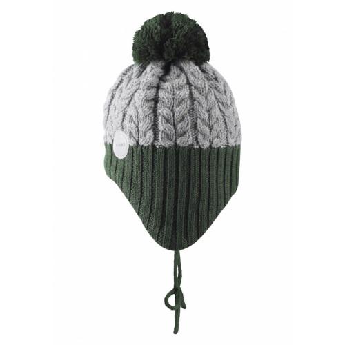 Зимняя шапка Reima Pakkas 518565-8941