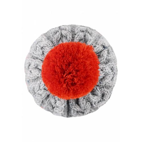 Зимняя шапка Reima Pakkas 518565-2851