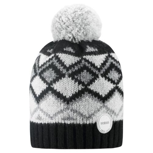 Зимняя шапка Reima Lumes 538101-9991
