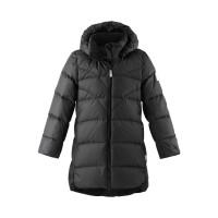 Зимняя куртка-пуховик Reima AHDE 531424-9990