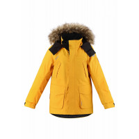 Зимняя куртка пуховик ReimaTec+ SERKKU 531354-2420