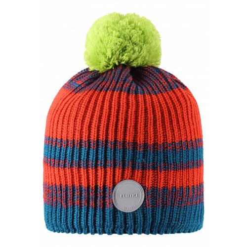 Зимняя шапка Reima Hinlopen 528676-7901