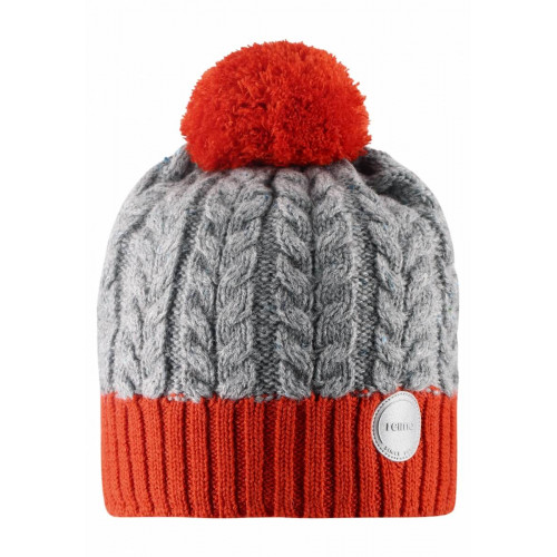 Зимняя шапка Reima Pohjola 528674-2851