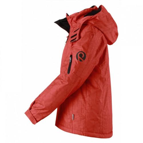 Куртка Reimatec Detour 531313-3711 оранжевая