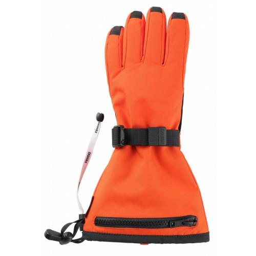 Перчатки ReimaTec Viggu 537013.9-2770