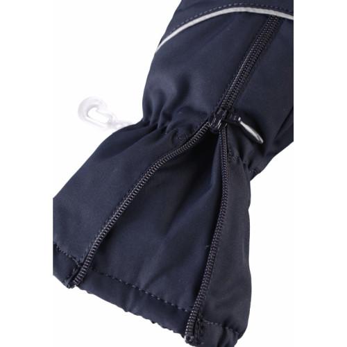 Демисезонные рукавицы ReimaТec Litava 517144-6980