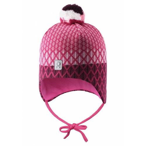 Зимняя шапка Reima ULJAS 518531-4652