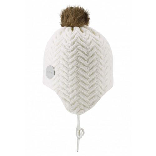 Зимняя шапка Reima Murmeli 518564-0100