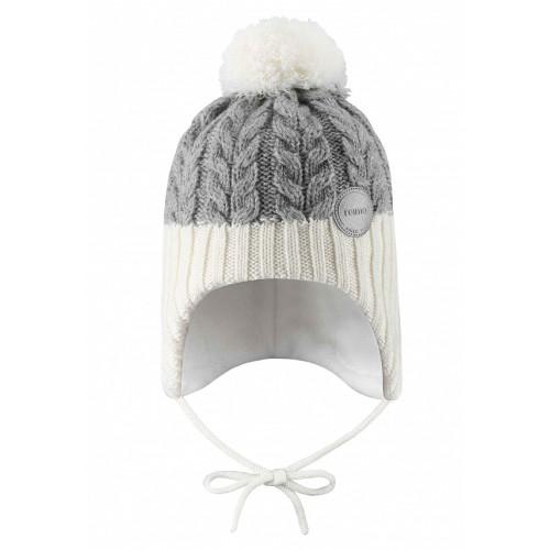 Зимняя шапка Reima Pakkas 518565-0101