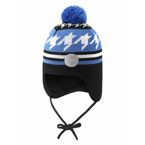 Зимняя шапка Reima Lahku 518560-6321