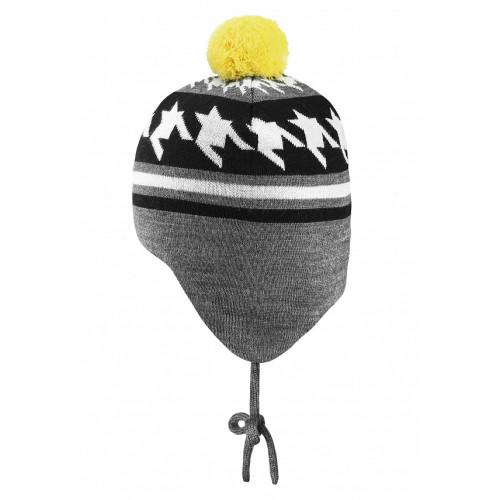 Зимняя шапка Reima Lahku 518560-9401
