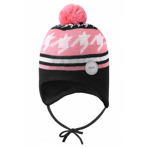 Зимняя шапка Reima Lahku 518560-4561