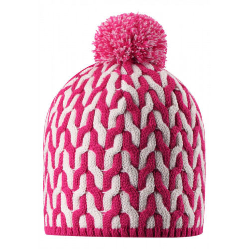 Зимняя шапка Reima Sneeuw 538085-4651