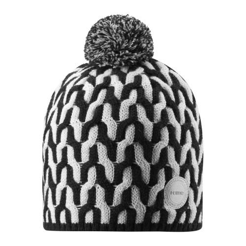 Зимняя шапка Reima Sneeuw 538085-9991