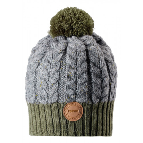 Зимняя шапка Reima POHJOLA 538077-8930