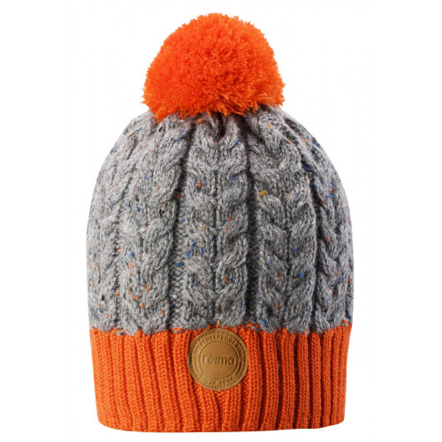 Зимняя шапка Reima POHJOLA 538077-2771
