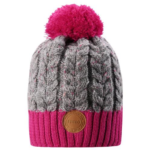 Зимняя шапка Reima POHJOLA 538077-4651
