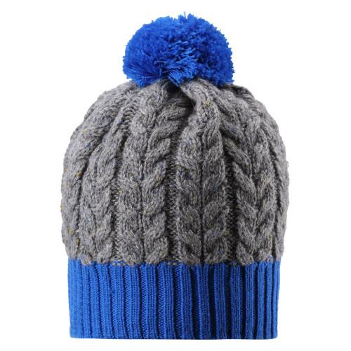 Зимняя шапка Reima POHJOLA 538077-6501