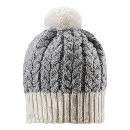 Зимняя шапка Reima POHJOLA 538077-0101