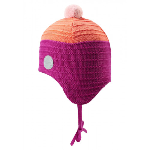 Зимняя шапка Reima AINOA 518538-4651