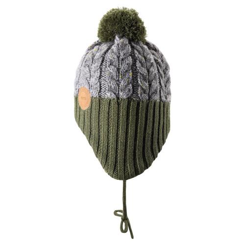 Зимняя шапка Reima PAKKAS 518537-8930