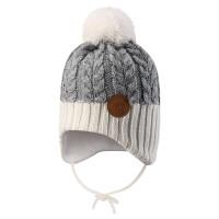 Зимняя шапка Reima PAKKAS 518537-0101