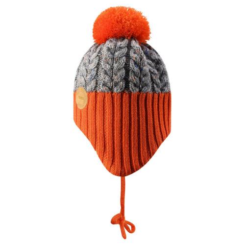 Зимняя шапка Reima PAKKAS 518537-2771