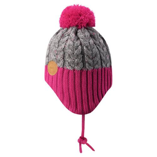 Зимняя шапка Reima PAKKAS 518537-4651
