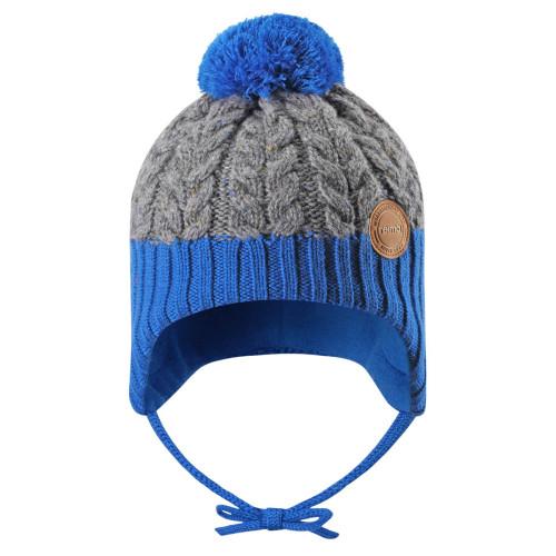 Зимняя шапка Reima PAKKAS 518537-6501