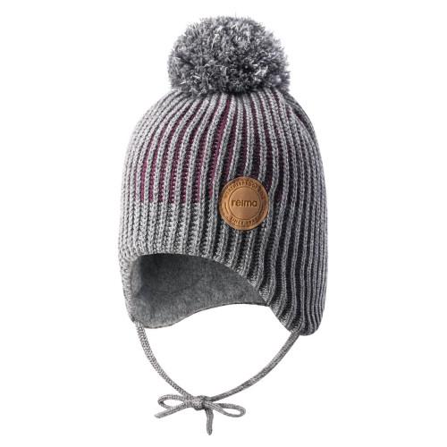 Зимняя шапка Reima WEFT 518536-4960
