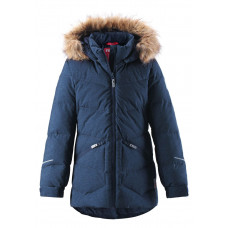 Зимняя куртка-пуховик Reima Ennus 531418-6980